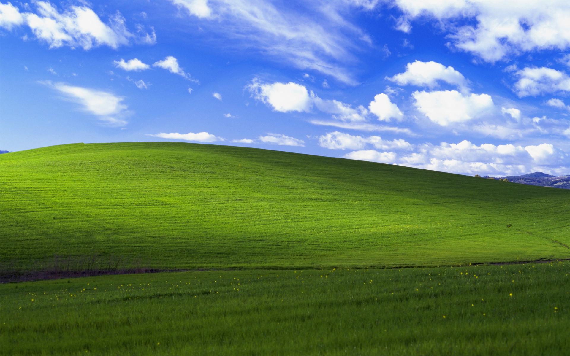 History of Windows XP Original Wallpaper [Video]   ChurchMag 1920x1200
