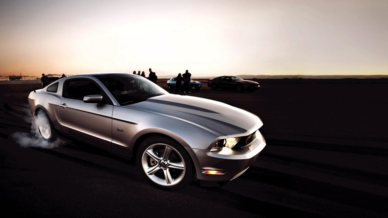 HD Wallpapers Ford Mustang HD Wallpaper   Set 20 1600x900