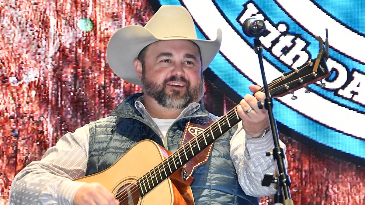 Daryle Singletary Dead Country Singer Dies at 46 1200x675
