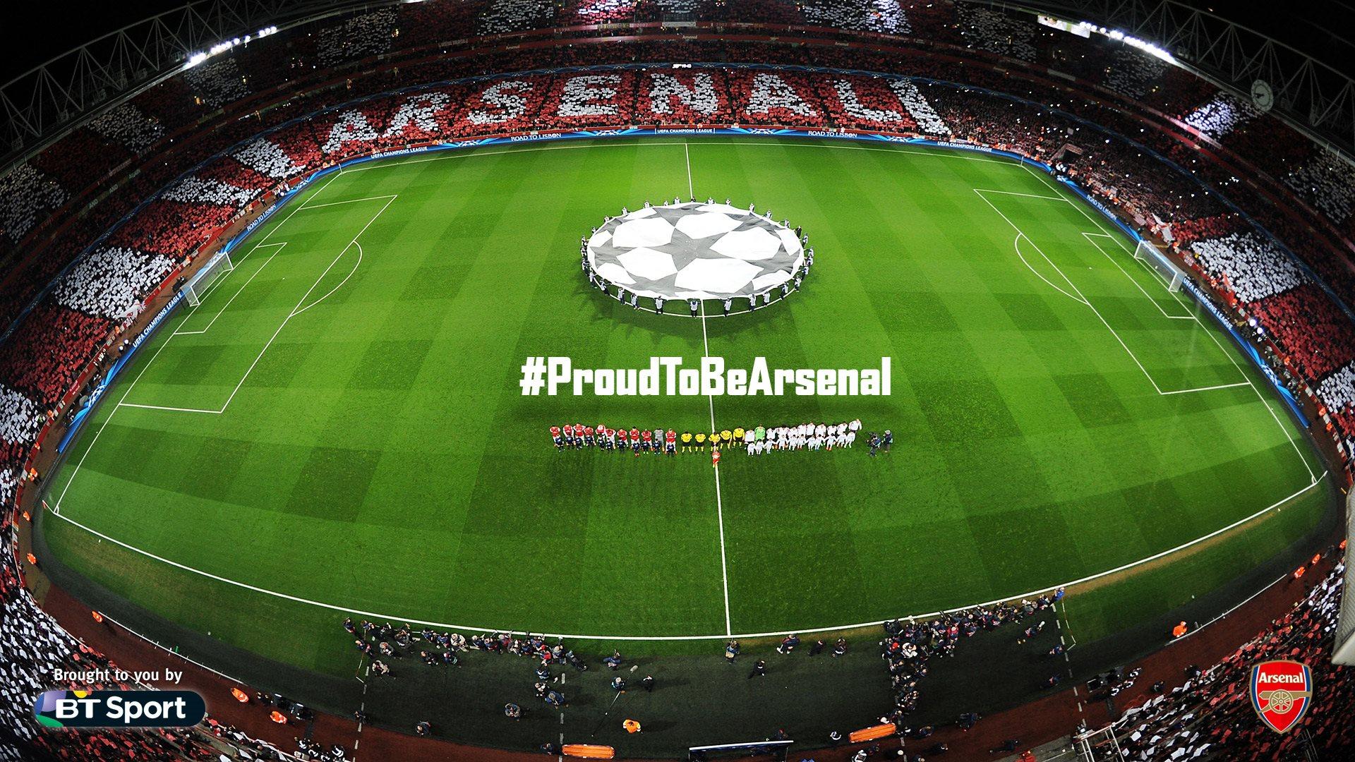 Arsenal Football Club Wallpapers HD Wallpapers 1920x1080
