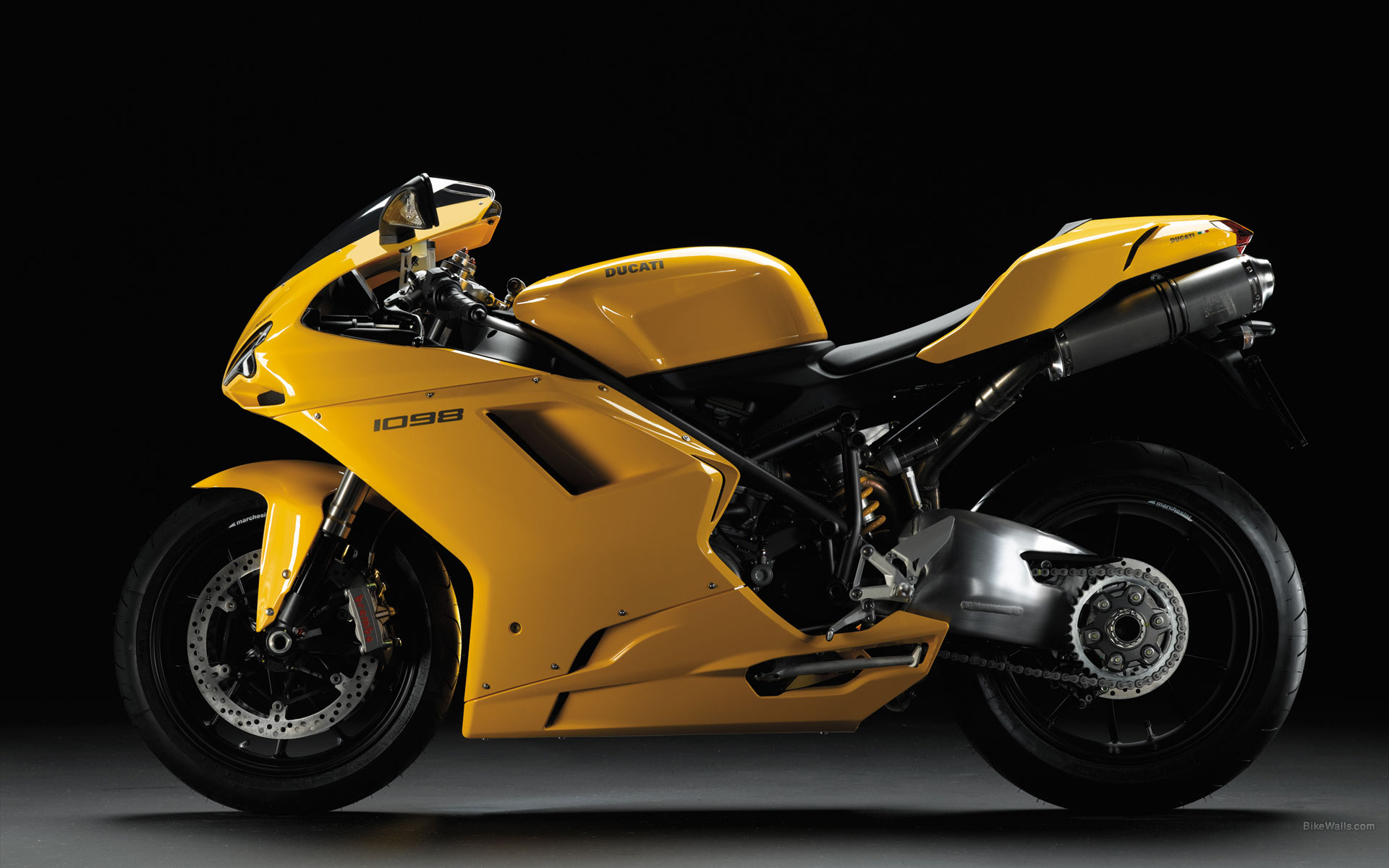 Free Download Ducati 1098 17596 Hd Wallpapers In Bikes