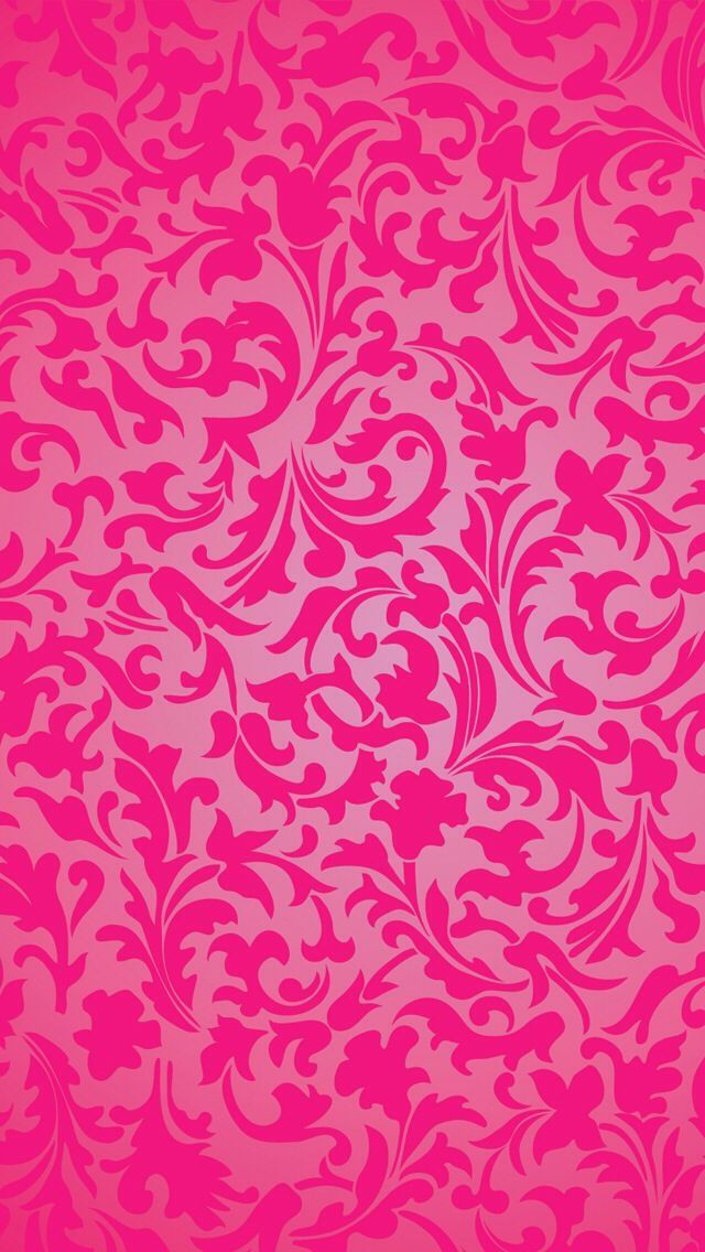 Pink Backgrounds Animated Backgrounds Flora Hd Pink Colours 640x1136