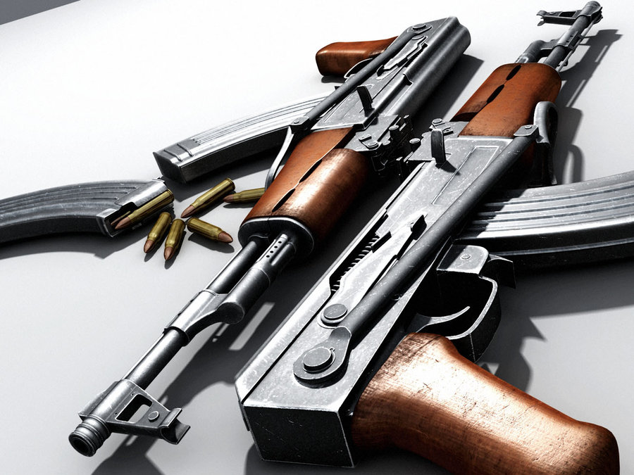 Ak 47 pictures wallpapers   Hot HD Wallpapers 900x675