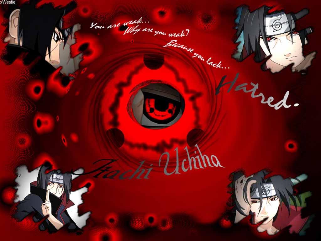 Itachi Uchiha Naruto Images 1024x768