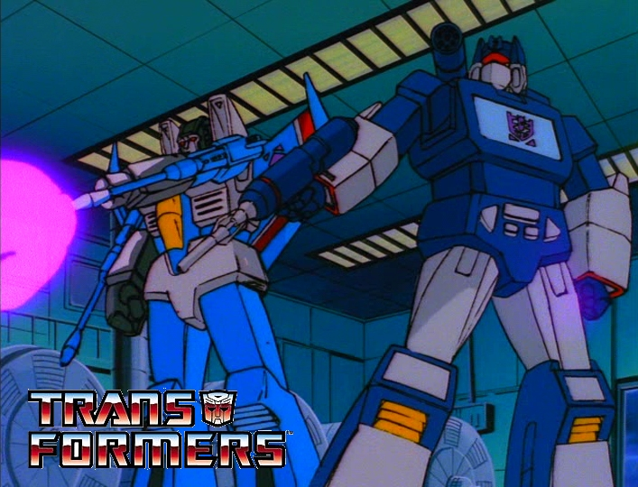Classic 80s Transformers Cartoon Wallpaper For Your Android 707x540