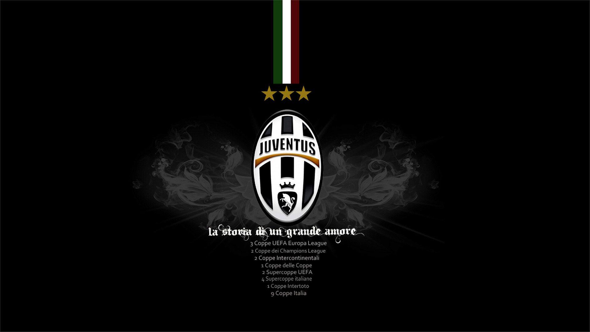 Juventus Wallpaper For Computer