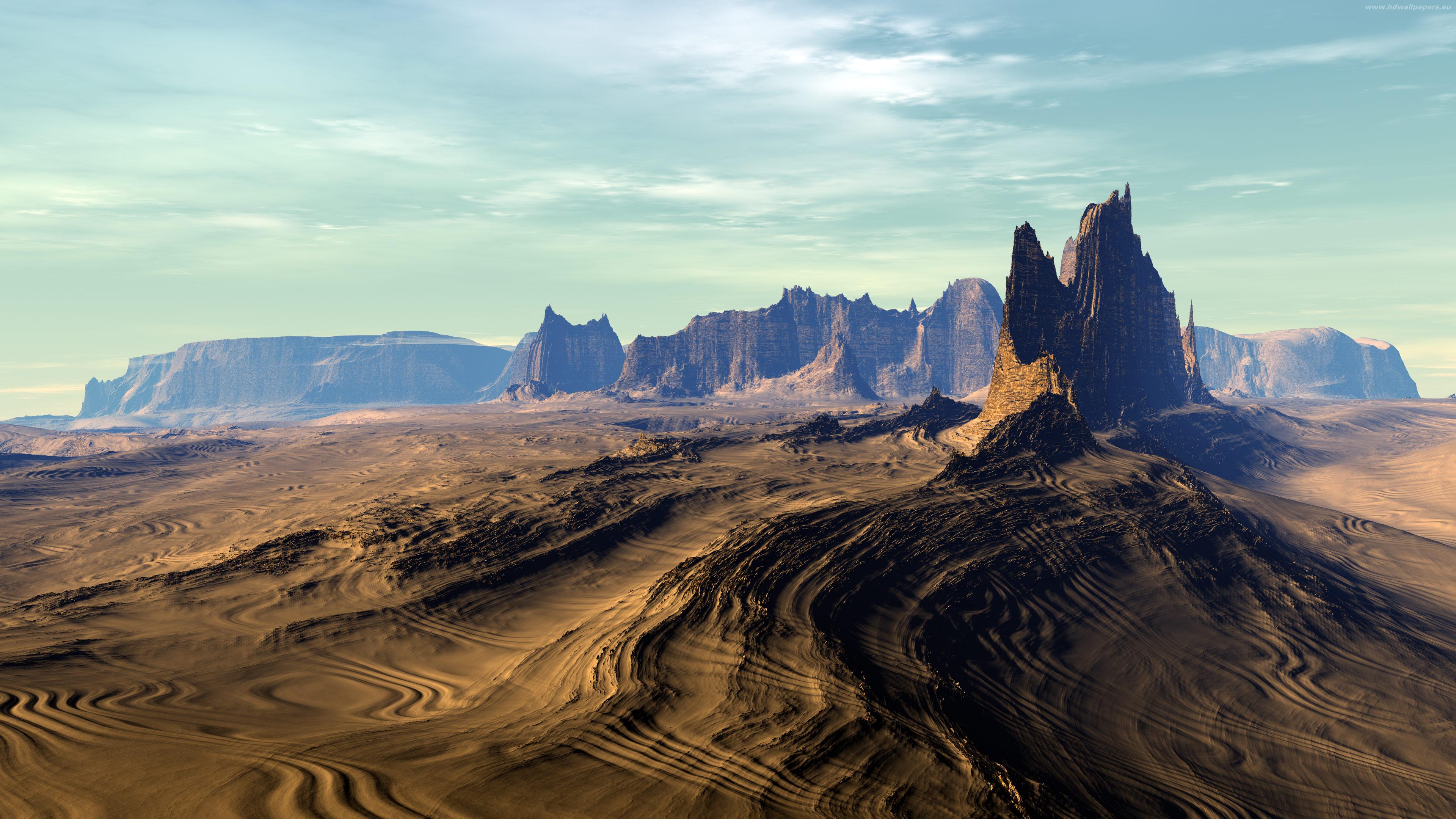 Desert Sand 4K 3840x2160 Wallpaper 7639 4K Wallpapers 3840x2160