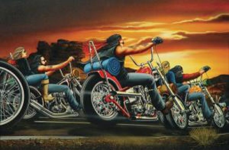 Dave Mann Harley Davidson Pinterest 736x483