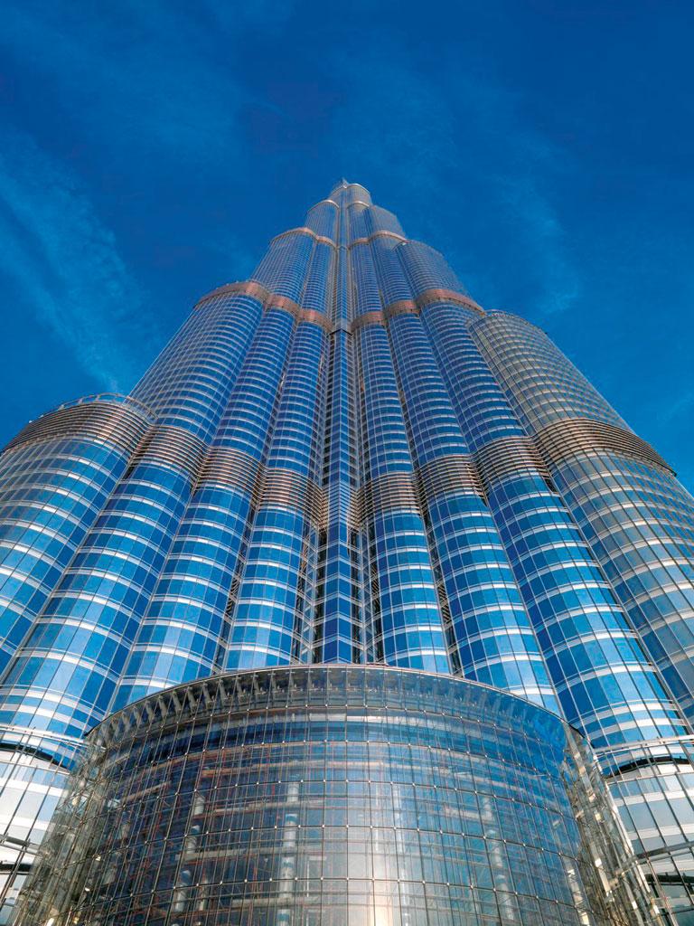 Burj Khalifa Fresh HD Wallpaper 2013 World HD Wallpapers 768x1024