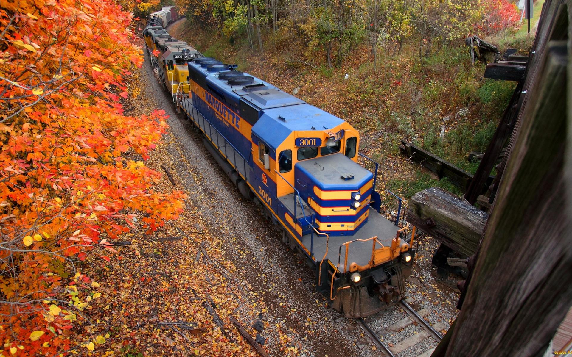 Train wallpaper 30134 1920x1200