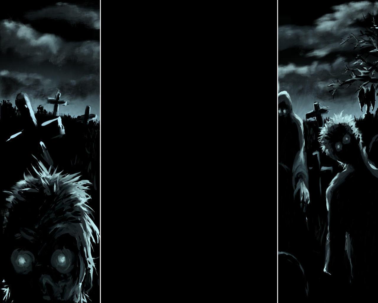 zombie wallpaper 01png 1280x1024