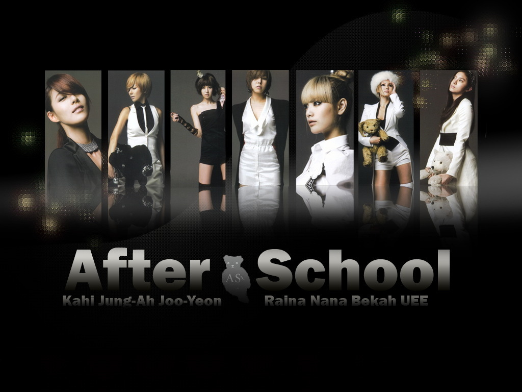 After School images after school HD wallpaper and 1024x768