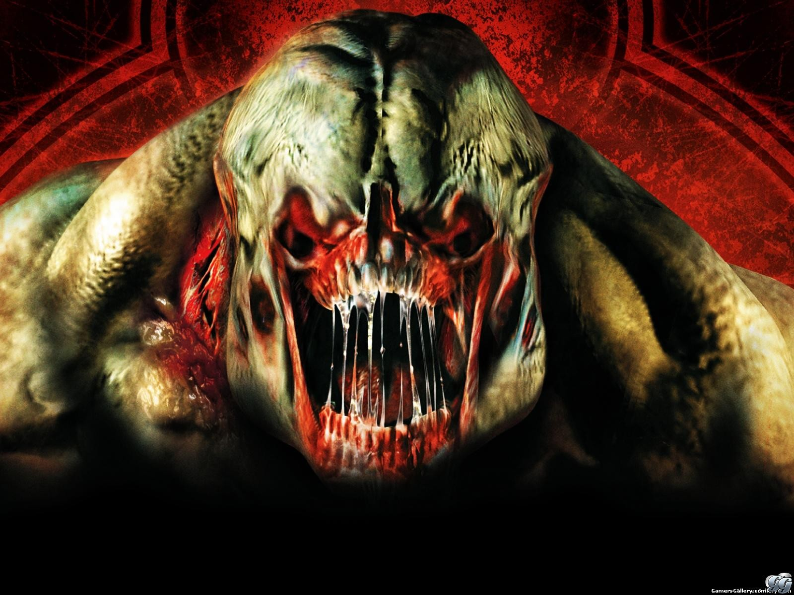 Doom 3 Wallpapers Desktop Backgrounds 1600x1200