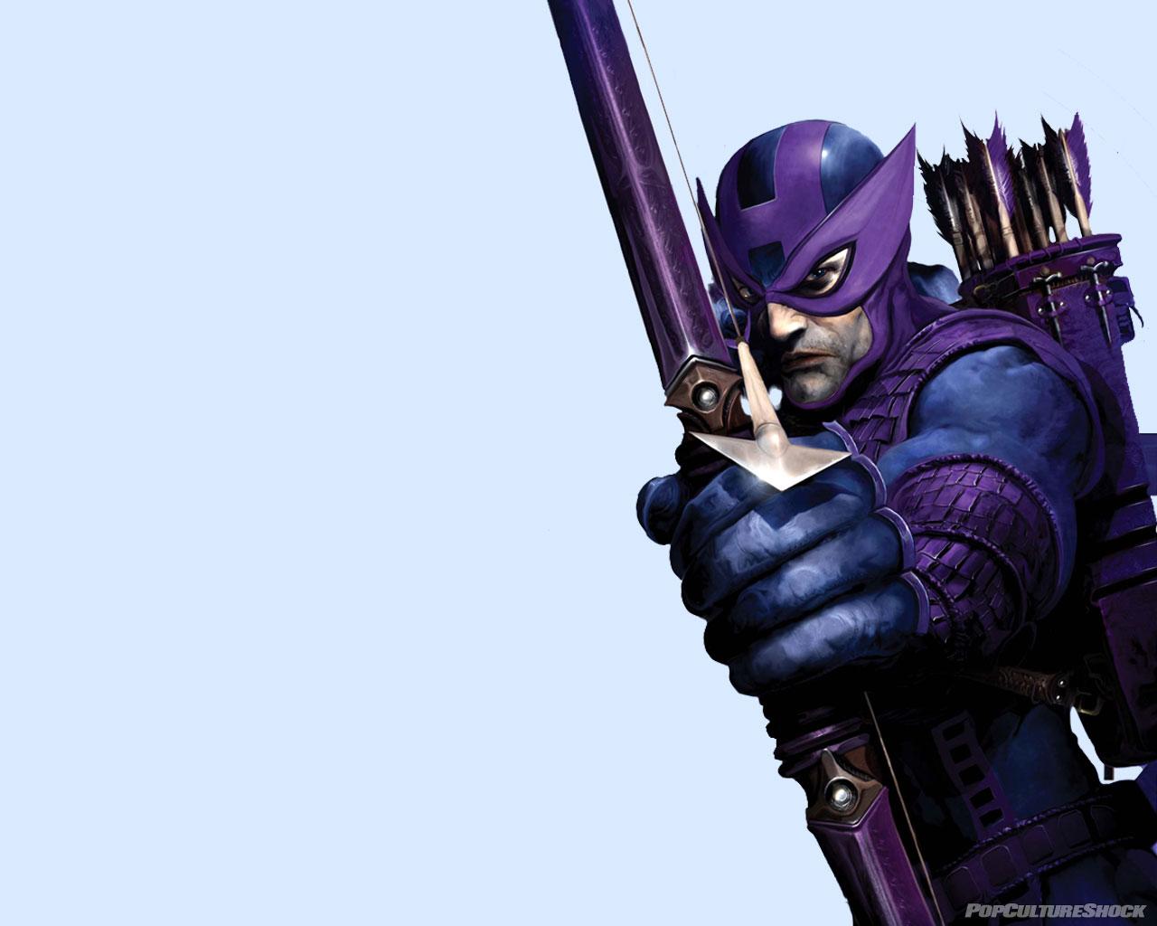 Download Hawkeye Wallpaper 1280x1024 Wallpoper 317282 1280x1024