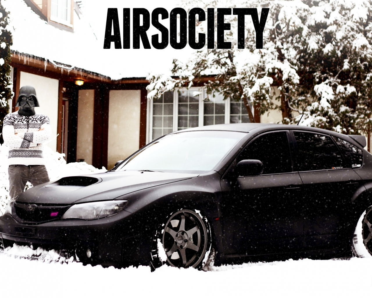 download Thread Merry Christmas from AirSociety [1920x1080 1280x1024