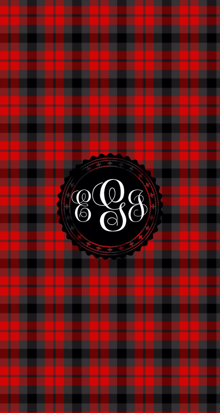 monogram wallpaper for iphone wallpapersafari