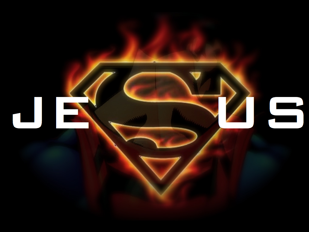 Graphic Super Hero Wallpaper   Christian Wallpapers and Backgrounds 1024x768