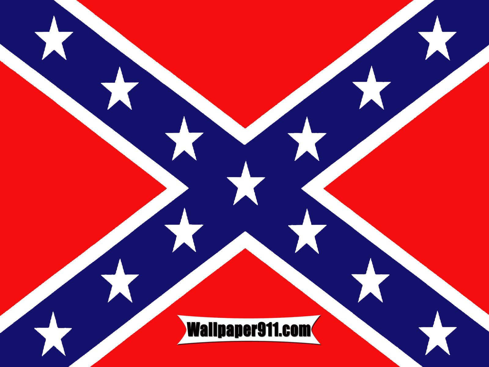 Confederate Flag Wallpaper 1600x1200