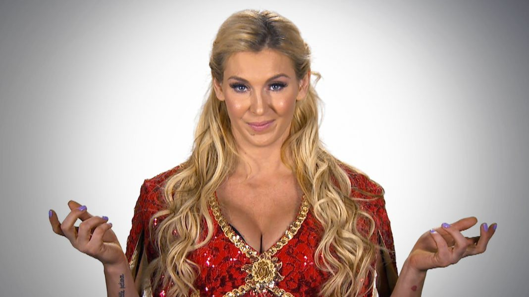 Charlotte Flair Speaks On The Upcoming WWE Womens 1068x601