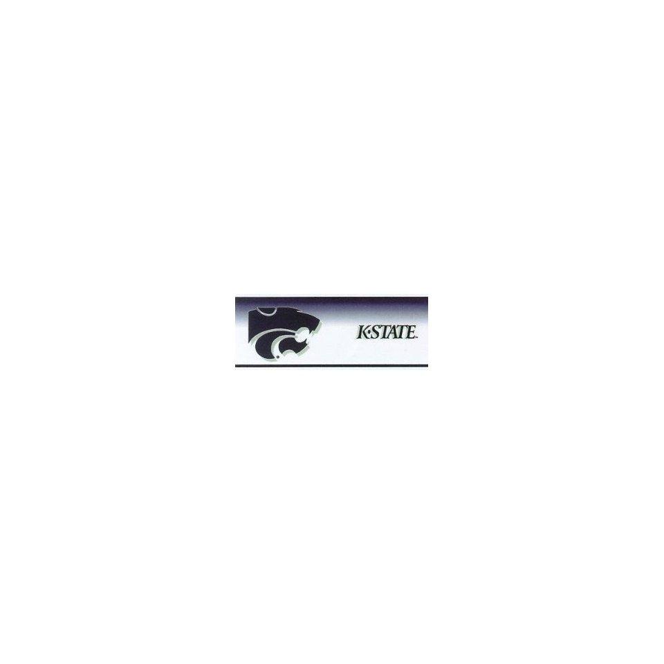 Kansas State University Wildcats Wallpaper Border bunda daffacom 960x960