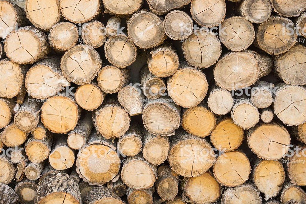 Firewood Background Stock Photo   Download Image Now   iStock 1024x682