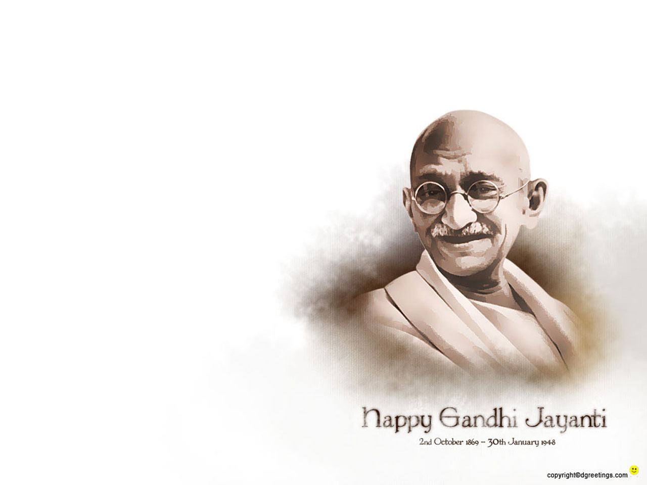60 Best Gandhi Jayanti Wishes Pictures And Images 1280x960