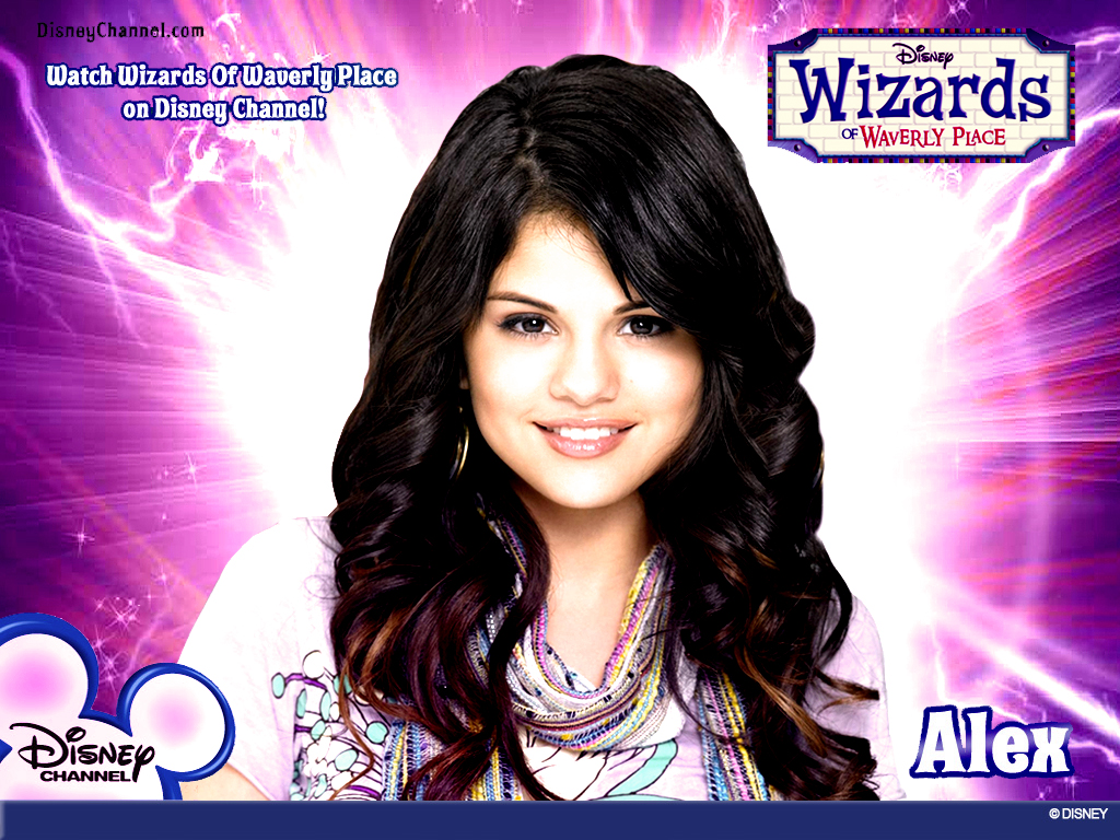 Mashababko Space Vortex Wallpaper: 1024x768px Wizards Of Waverly Place Wallpapers