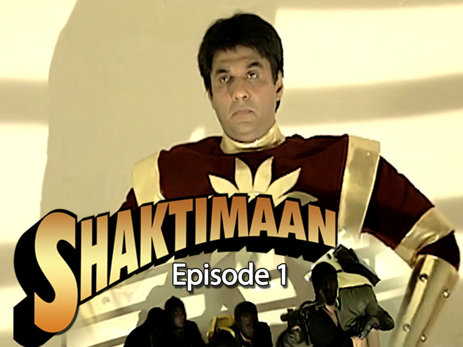 Watch Shaktimaan on Amazon Prime Video UK   NewOnAmzPrimeUK 1600x1200