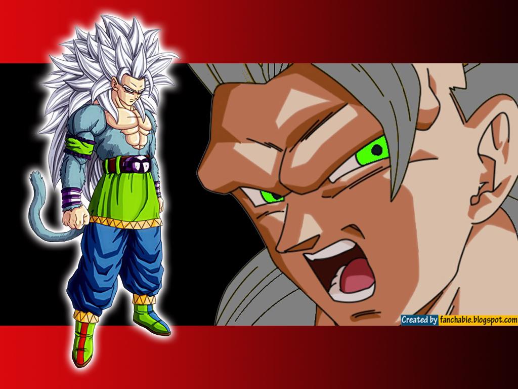 Son Goku Super Saiyan 5 new Wallpaper HD Best Wallpaper 1024x768