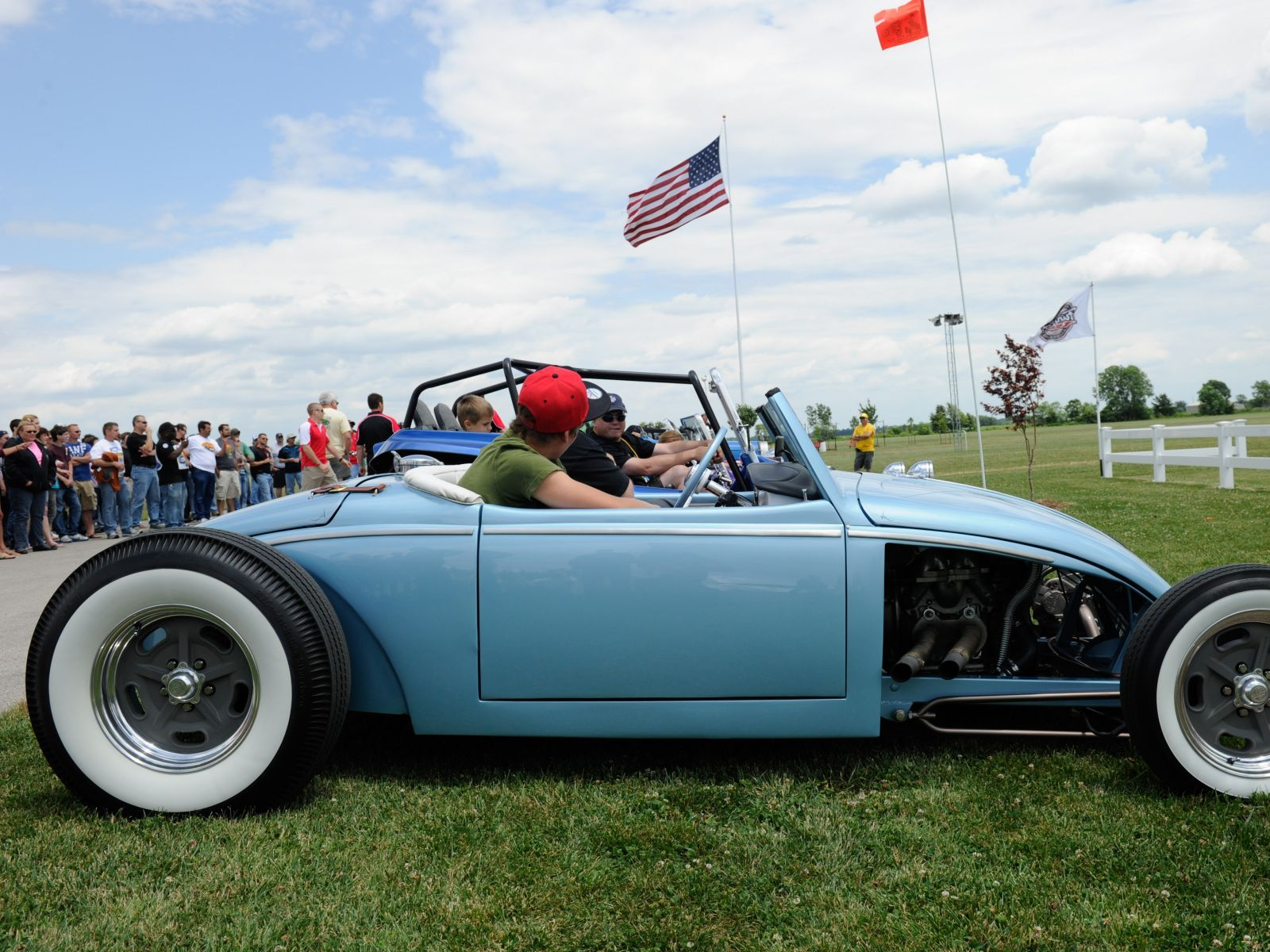 Funfest For Air Cooled Vw 2012 Roadster Photo 7 1600x1200
