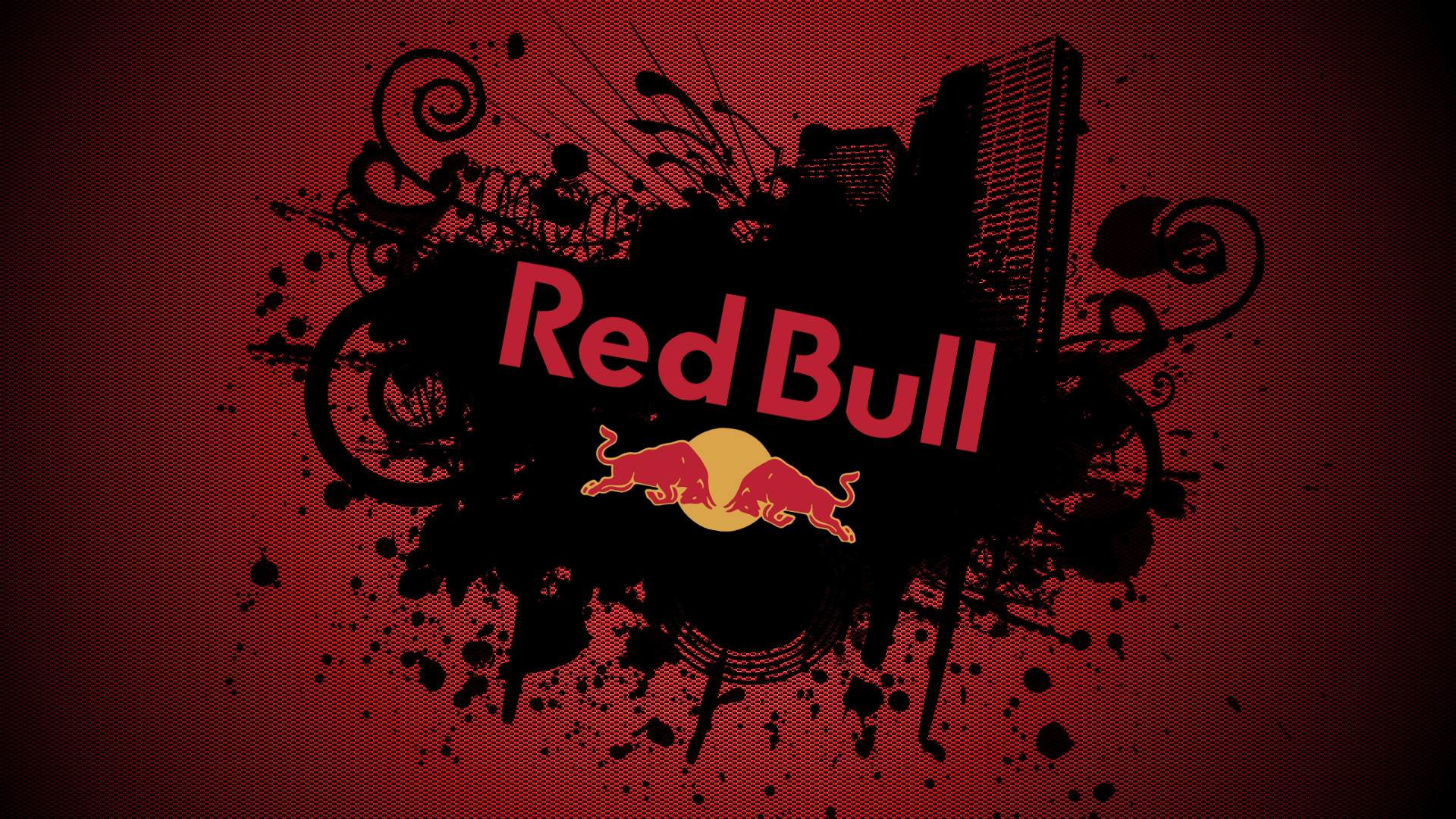 Red Bull Wallpapers - WallpaperSafari