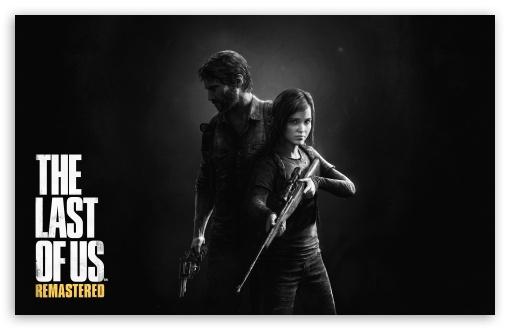 <b>The Last Of Us Wallpapers</b> - WallpaperVortex.com