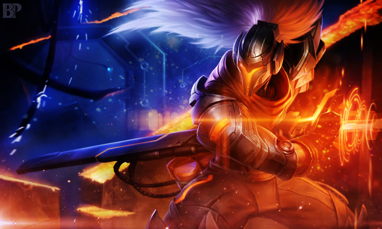 Free Download Project Yasuo Wallpaper Hd Iphones Wallpapers