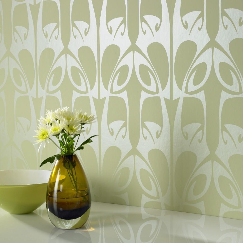 Free Download Wallpaper Dinding 3d Ruang Tamu Dalam