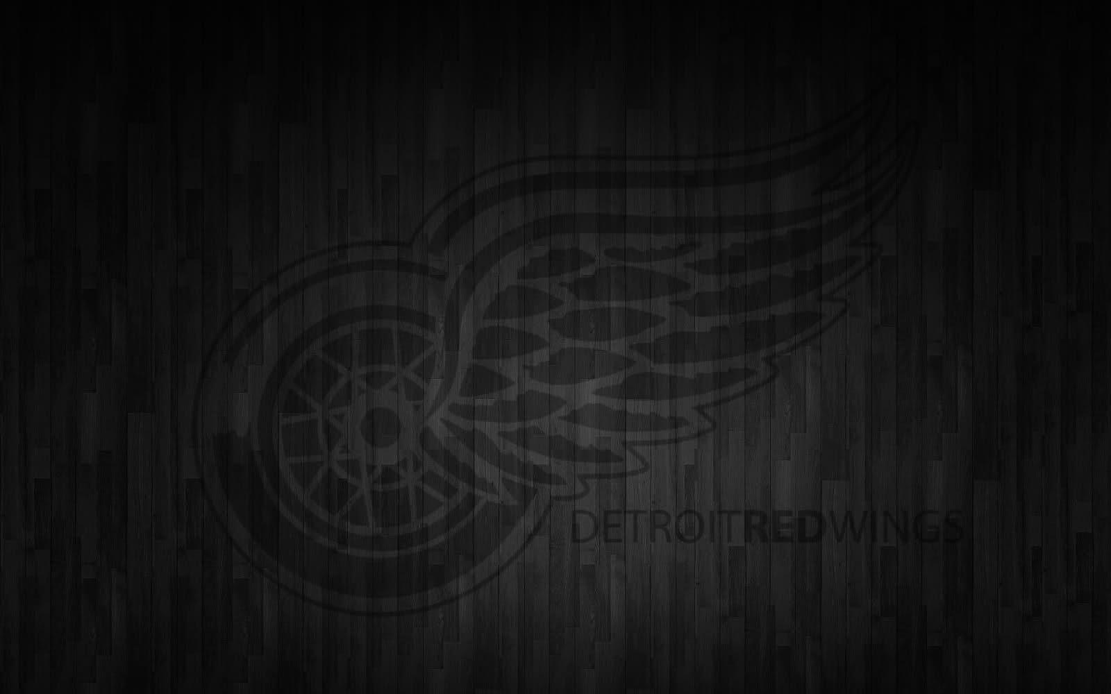 As Detroit Red Wings Wallpaper 1600x1000
