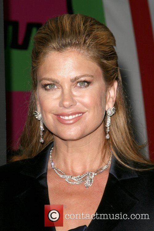 Gallery Actress Directory Kathy Ireland   Actress Wallpapers 500x750