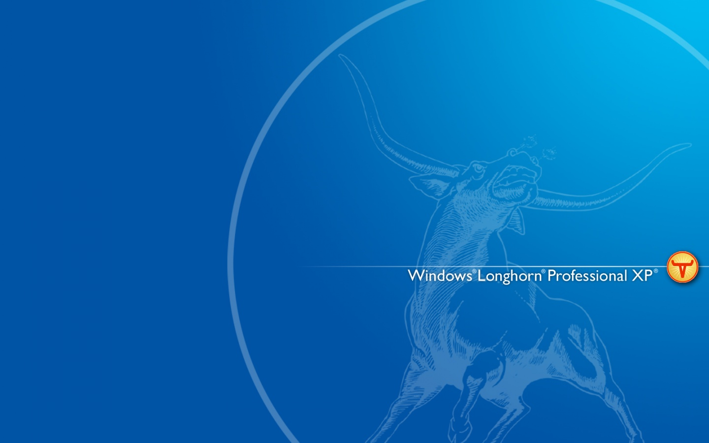 1440x900 Classic Longhorn desktop PC and Mac wallpaper 1440x900