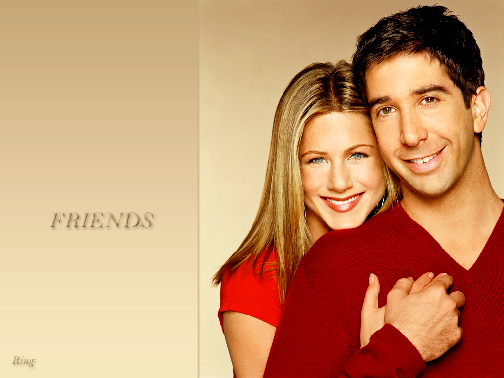 Pics Photos   Friends Tv Show Psp Wallpaper 1024x768