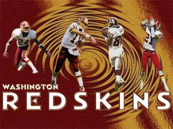Washington Redskins Screensaver 10 Full Screenshot   Washington 560x420