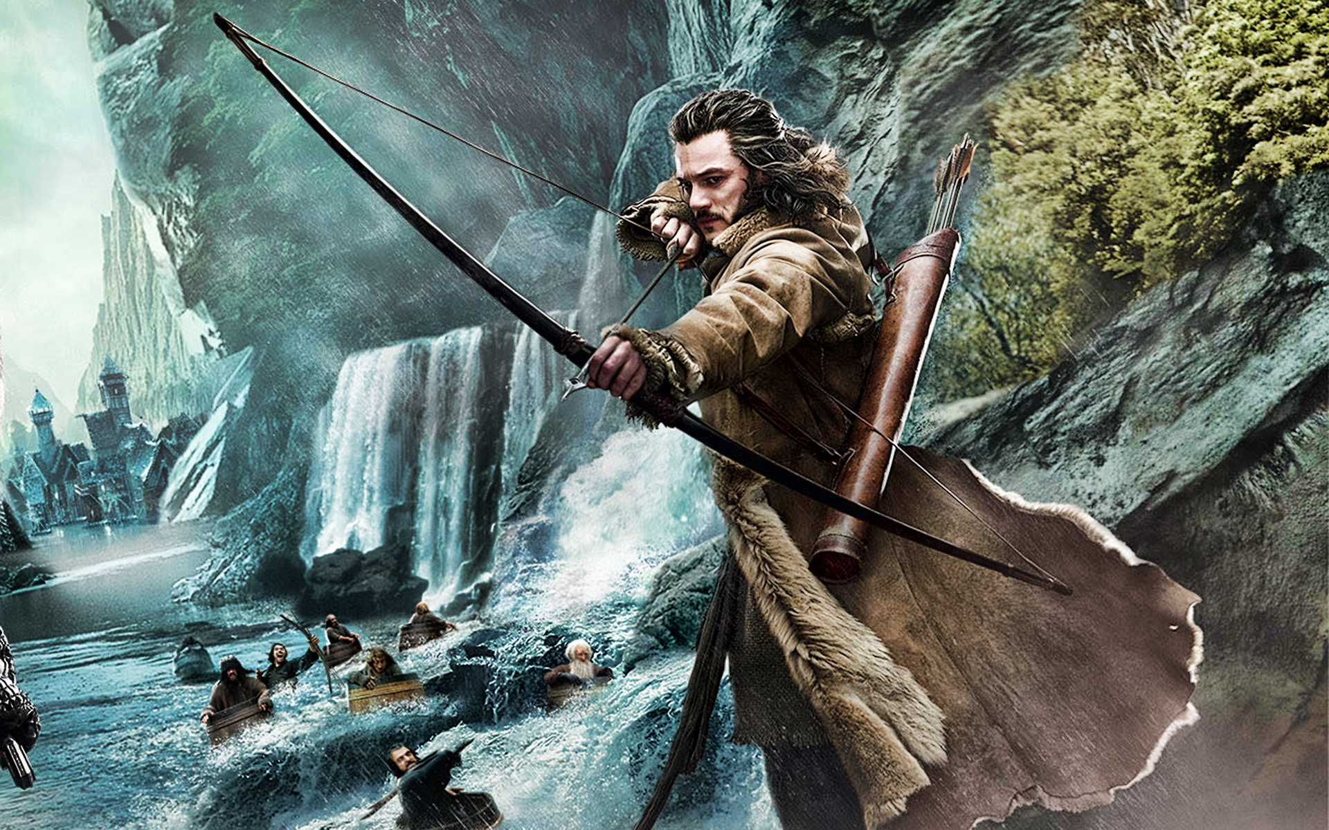 The Hobbit Desolation Of Smaug 28 Wallpaper   Trendy Wallpapers 1920x1200