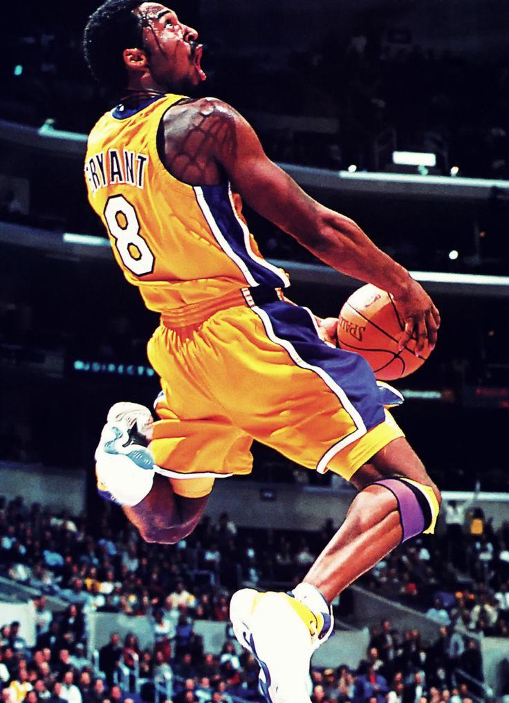 Kobe Bryant Leave It All On The Floor Pinterest 736x1017