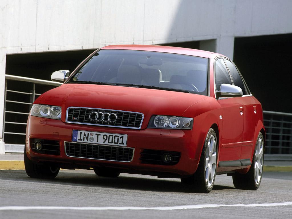 Audi S4 Sedan Wallpapers Cool Cars Wallpaper 1024x768
