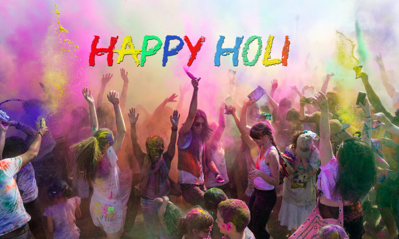 Holi Wallpapers and Images 2016 Download Holi Wallpapers 1280x768