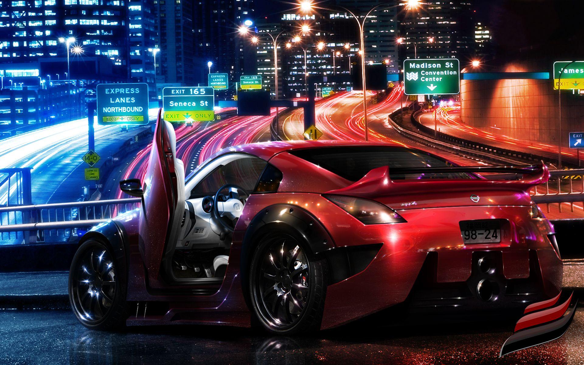 Racing Cars Wallpapers Wallpapersafari