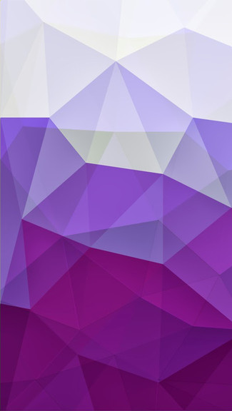 Purple Gradient iPhone Wallpaper
