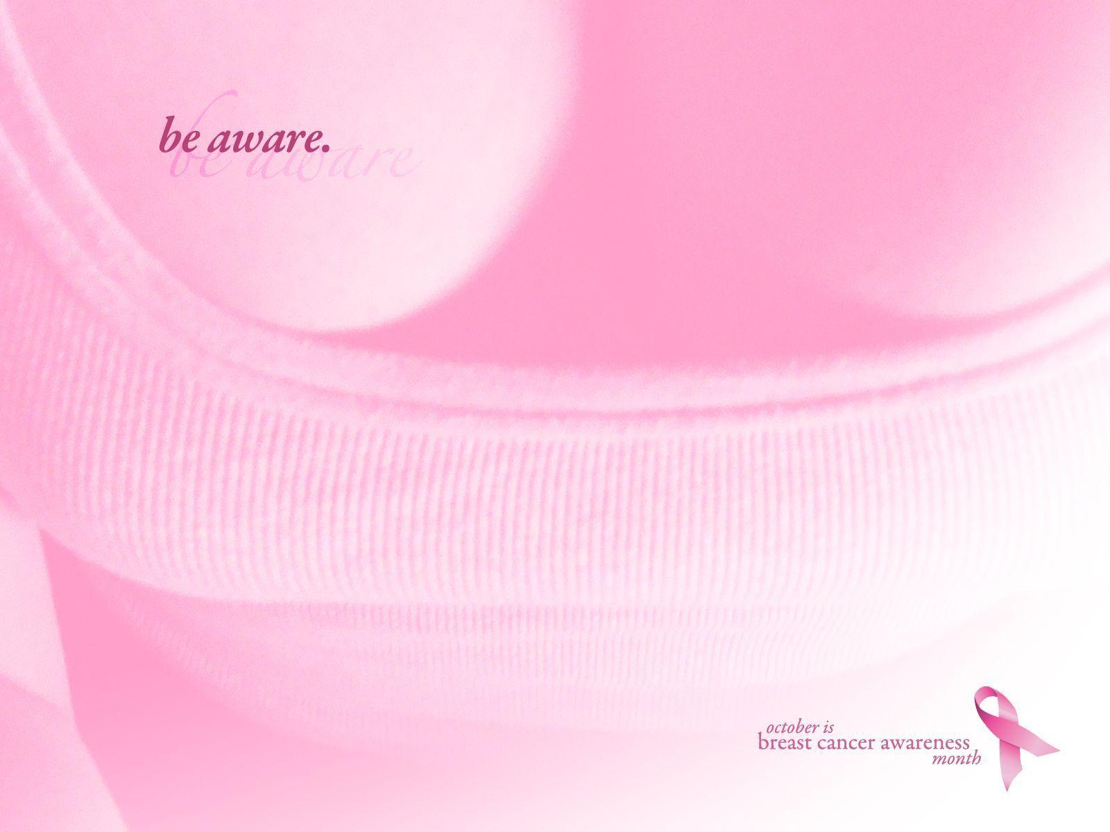 Breast Cancer Wallpapers 1600x1200