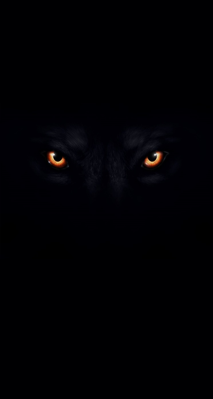 Free Download Go Back Images For Black Wolf With Red Eyes