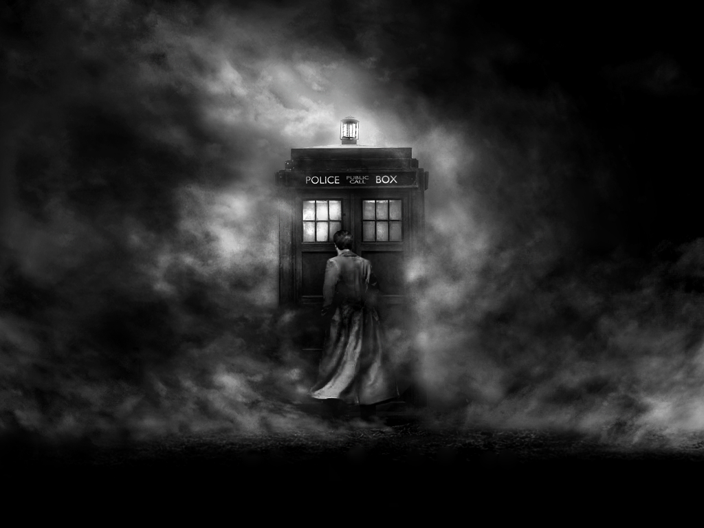 Doctor Who Hd Wallpapers Hd Wallpapers Doctor Who 1024x768