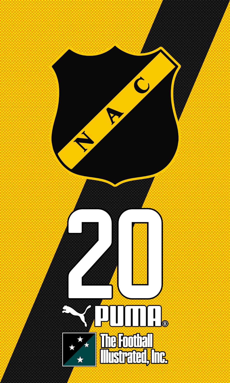 Wallpaper NAC Breda S os melhores Futebol Ceara 960x1600