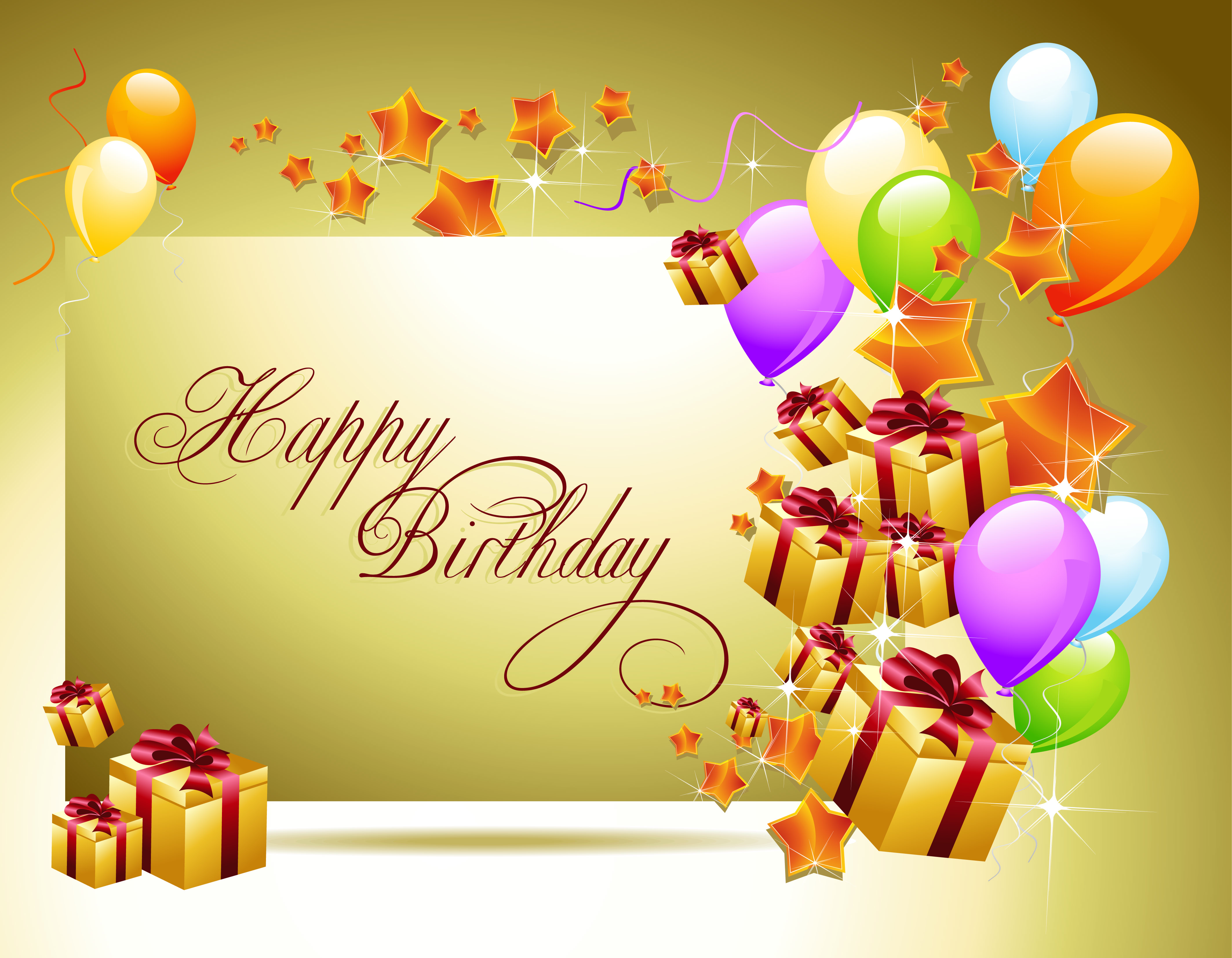 Free Download Alfa Img Showing Gt Golden Birthday Background Hd 4252x3307 For Your Desktop Mobile Tablet Explore 69 Birthday Background Pictures Birthday Background Pictures Happy Birthday Background Pictures Happy